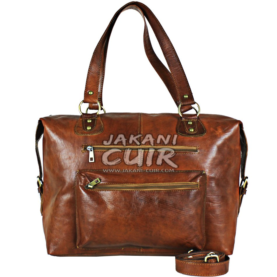 d3eab1e86a You can put all your belongings inside https   www.jakani-cuir.com en    leather  leatherworks  leatherhandbag  leathergoods  maykobags  etsybags   maykobags ...