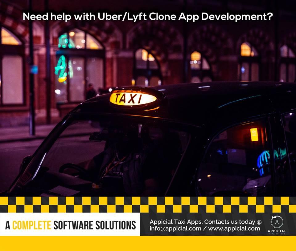 Appicial Taxi App Solution (@appicial) | টুইটার