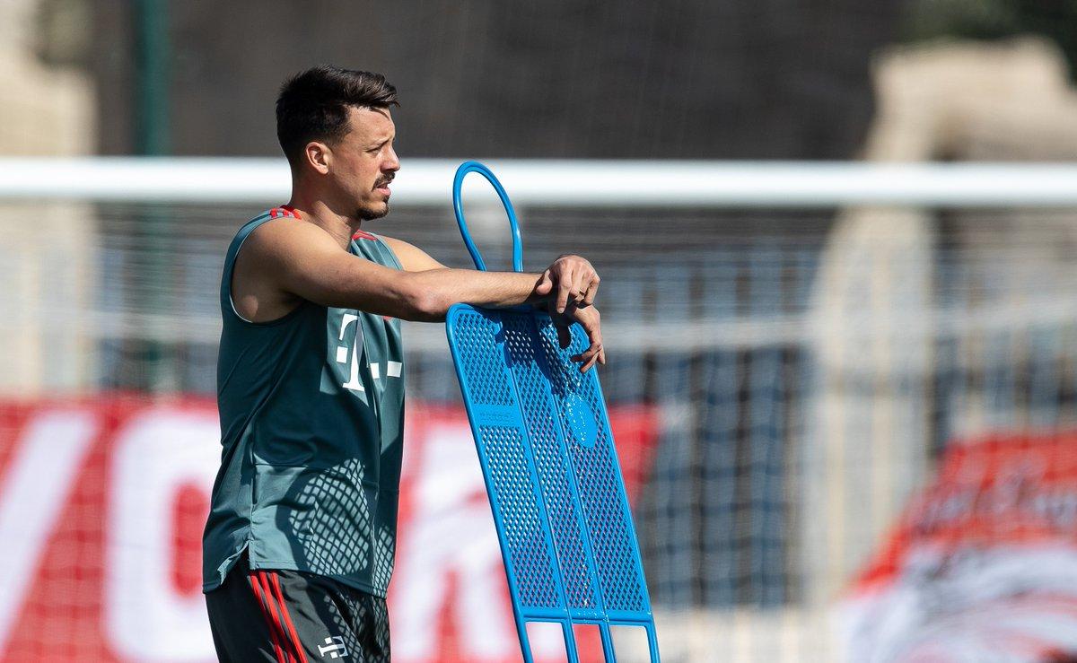 Omnisport On Twitter Some Transfer Business At Bayern Munich