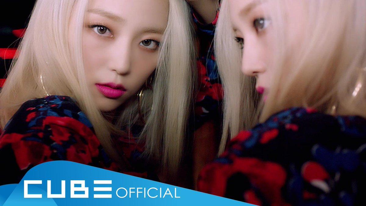 [📽] CLC(씨엘씨) - 'No' Official Music Video  #CLC #씨엘씨 #No_1 #No  ▶ https://youtu.be/qZO8guhtnFw