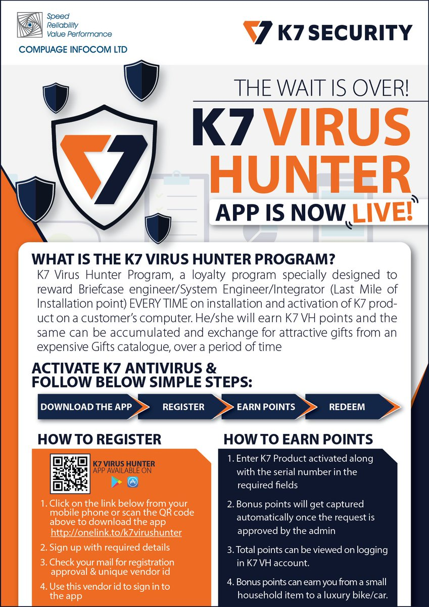 k7 free download
