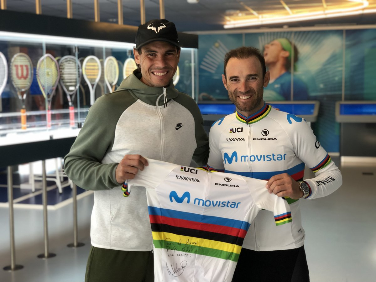 ¿Cuánto mide Alejandro Valverde? - Real height DyJqV7nWwAAWTCi?format=jpg&name=large