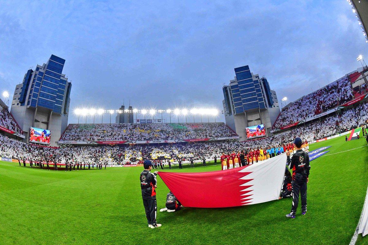 Storico 🇶🇦 #Qatar, conferma #Giappone 🇯🇵 ! Chi vincerà la Coppa d'Asia 2019? 🏆  Scopri di più sulle due finaliste qui https://goo.gl/tZDyj9  #ioalleno #coppaasia