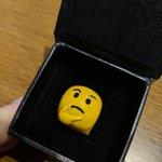 夫から小さな箱のプレゼント。もちろん中身は…想像と全然違った件