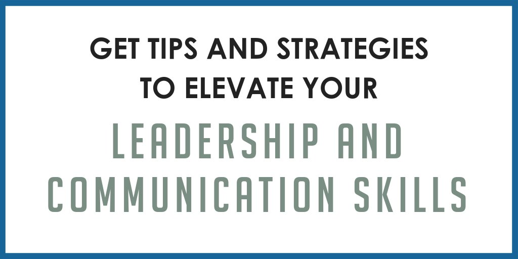 Are your communications audience-focused? Find out on page 10 of this eBook. http://bit.ly/2WrMibD #CommunicationSkills #ConnectWithYourAudience