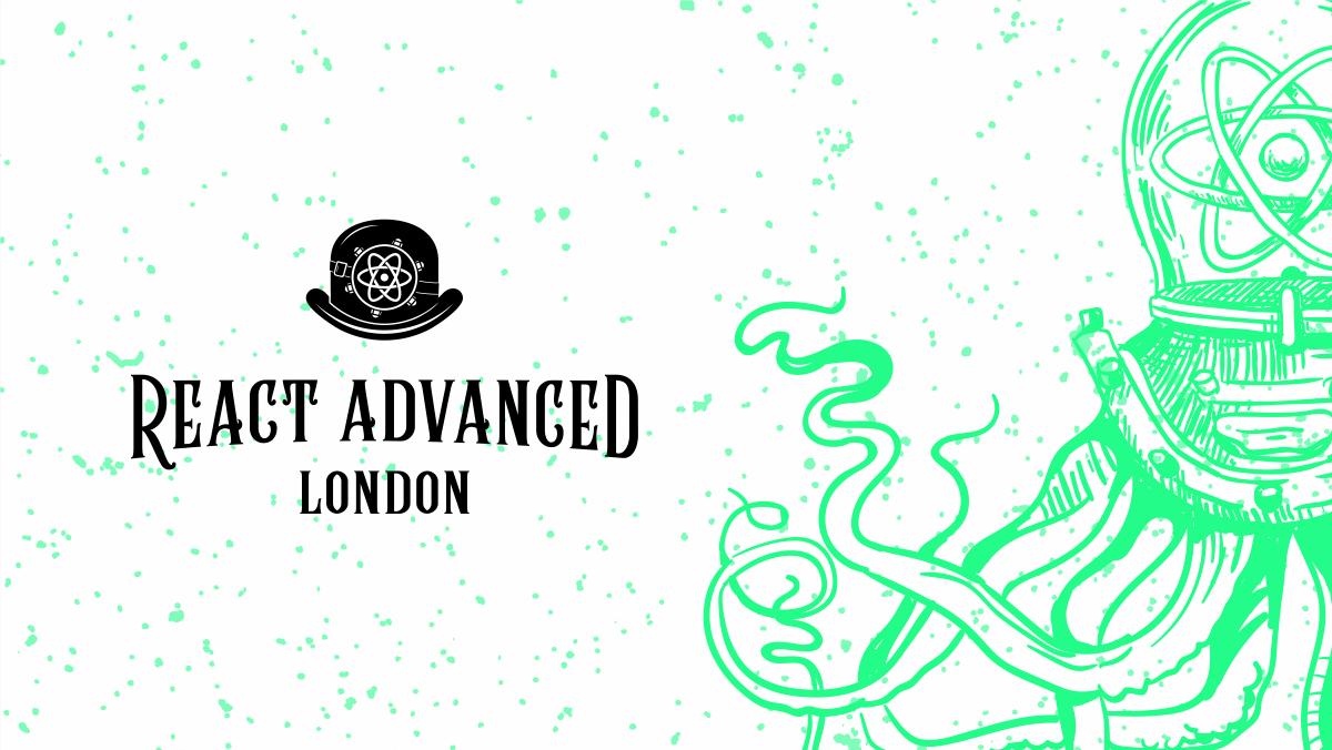 React Advanced London on Twitter: