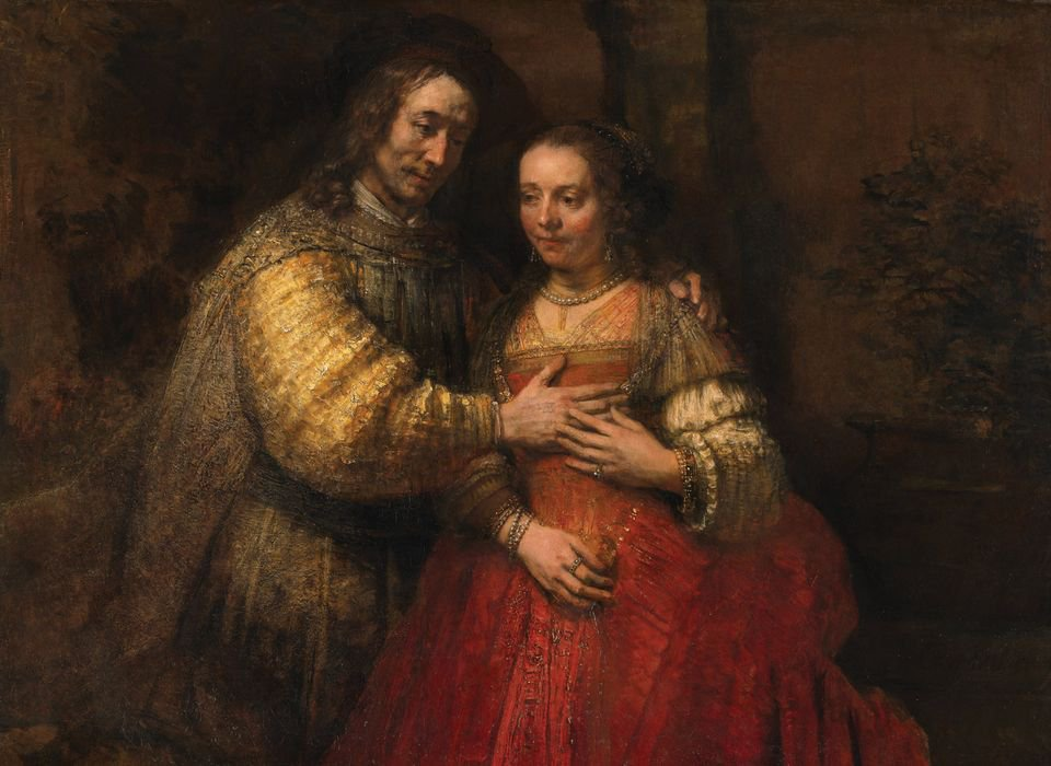 The year of Rembrandt with @simon_schama: the art historian gives a personal view of Rembrandt's extraordinary achievements as the world celebrates the 350th anniversary of the Dutch master's death  https://t.co/epQsQU3Z5g  @rijksmuseum