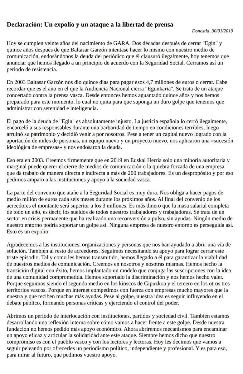 LA PELOTA VASCA - Página 9 DyKFp1BX0AIzrlC?format=jpg&name=large