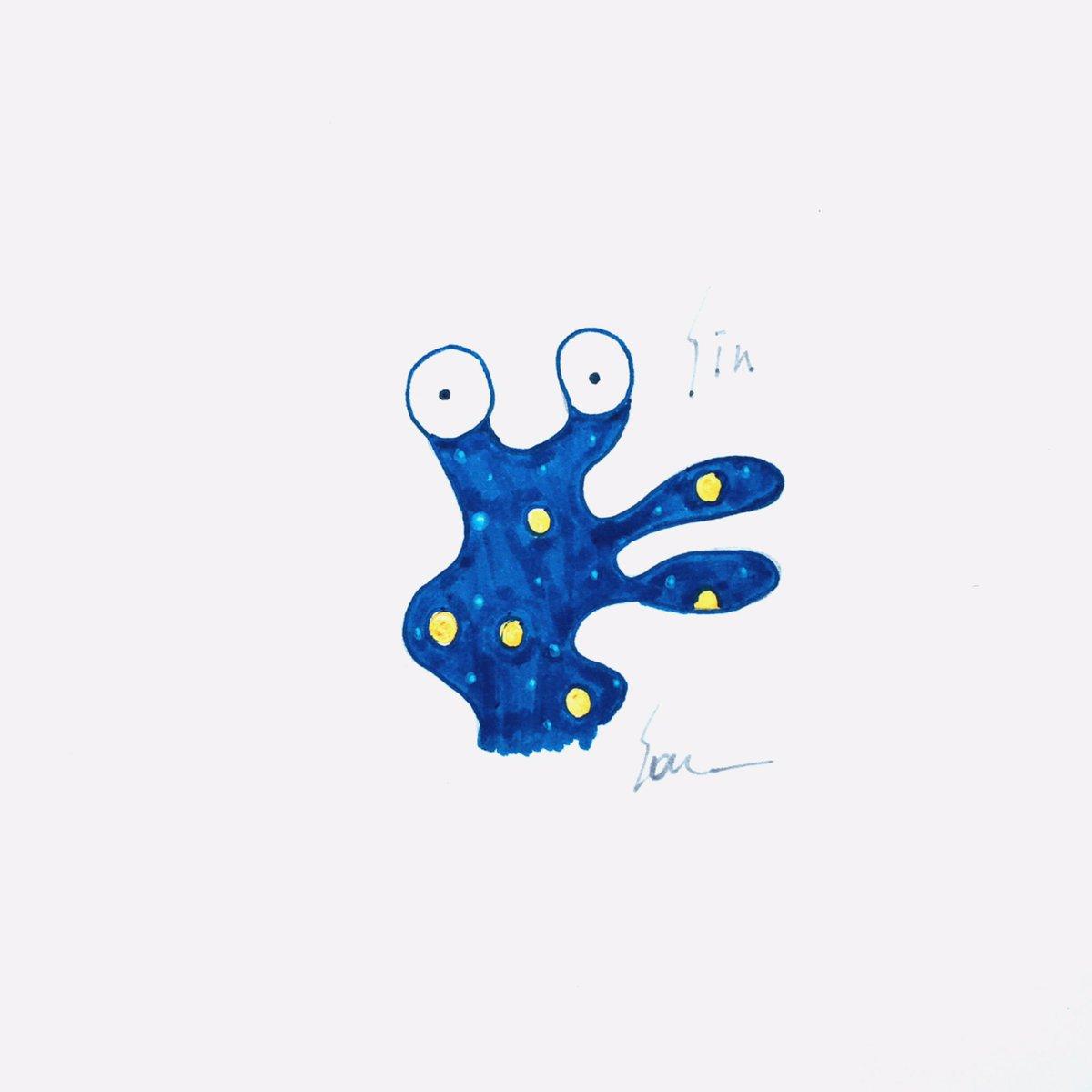 Kotodama Art On Twitter もぐらドラゴン信 何を信じるか どう