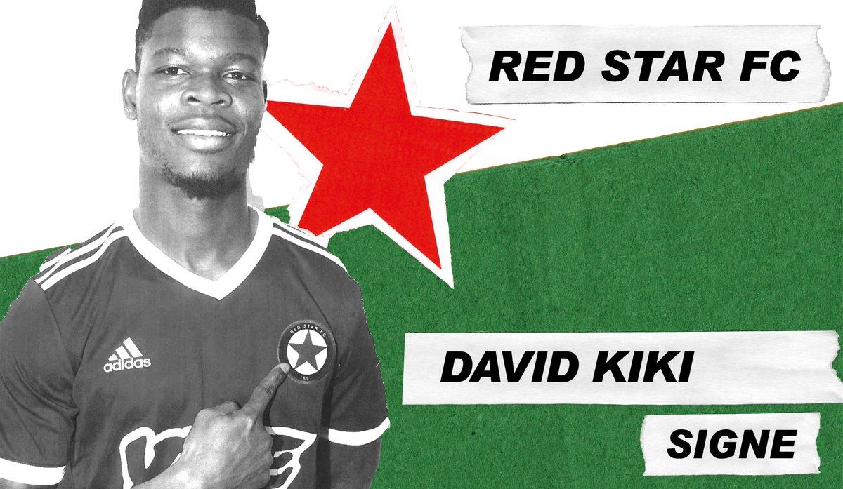 David Kiki