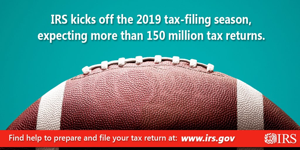 IRS on Twitter: