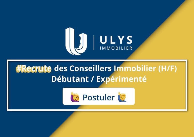 Ulys Immobilier Ulys Immo Twitter