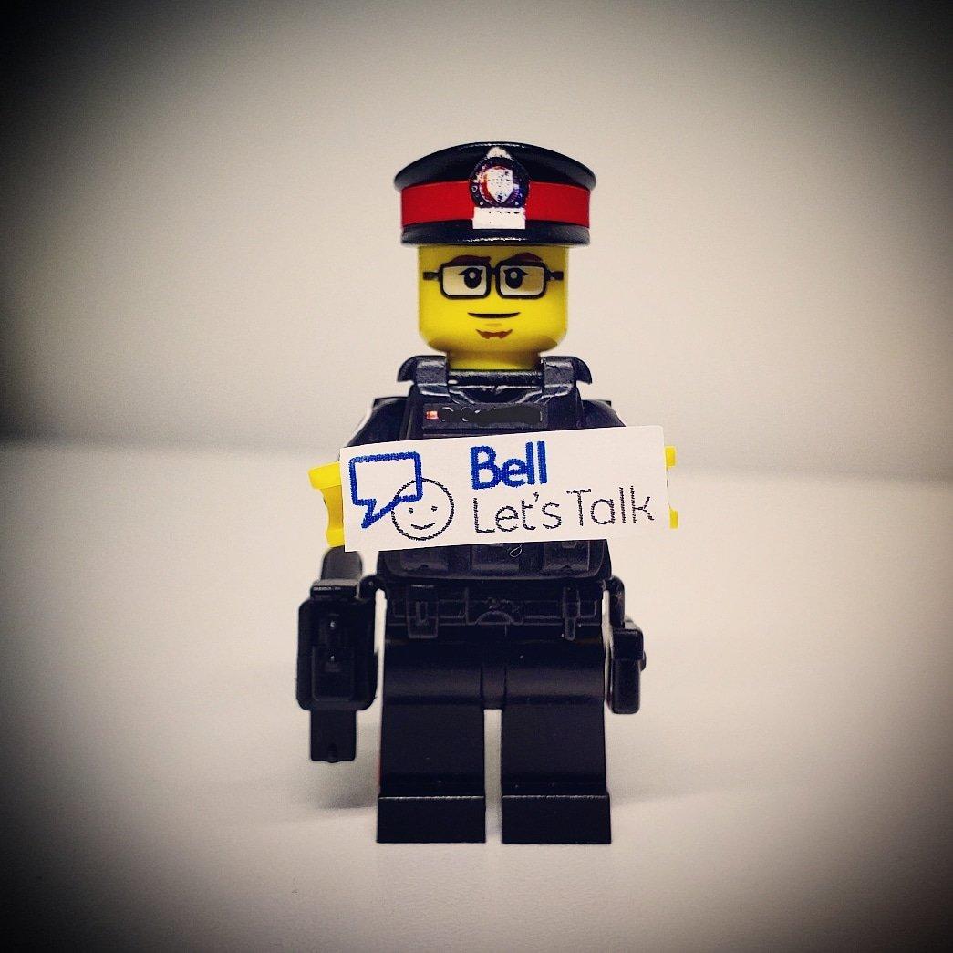 Lego Cop in GTA on Twitter: