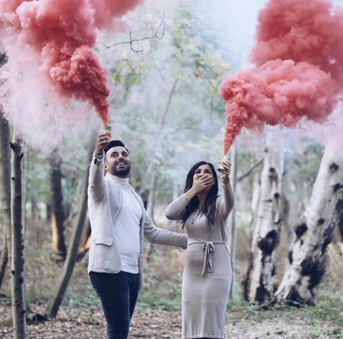 Color Smoke Bombs (@genderrevealco) | Twitter