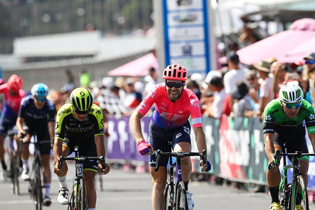 They re racing in Australia again. Full results of the Herald Sun Tour s  first stage are up. ... 8dff5f1e3
