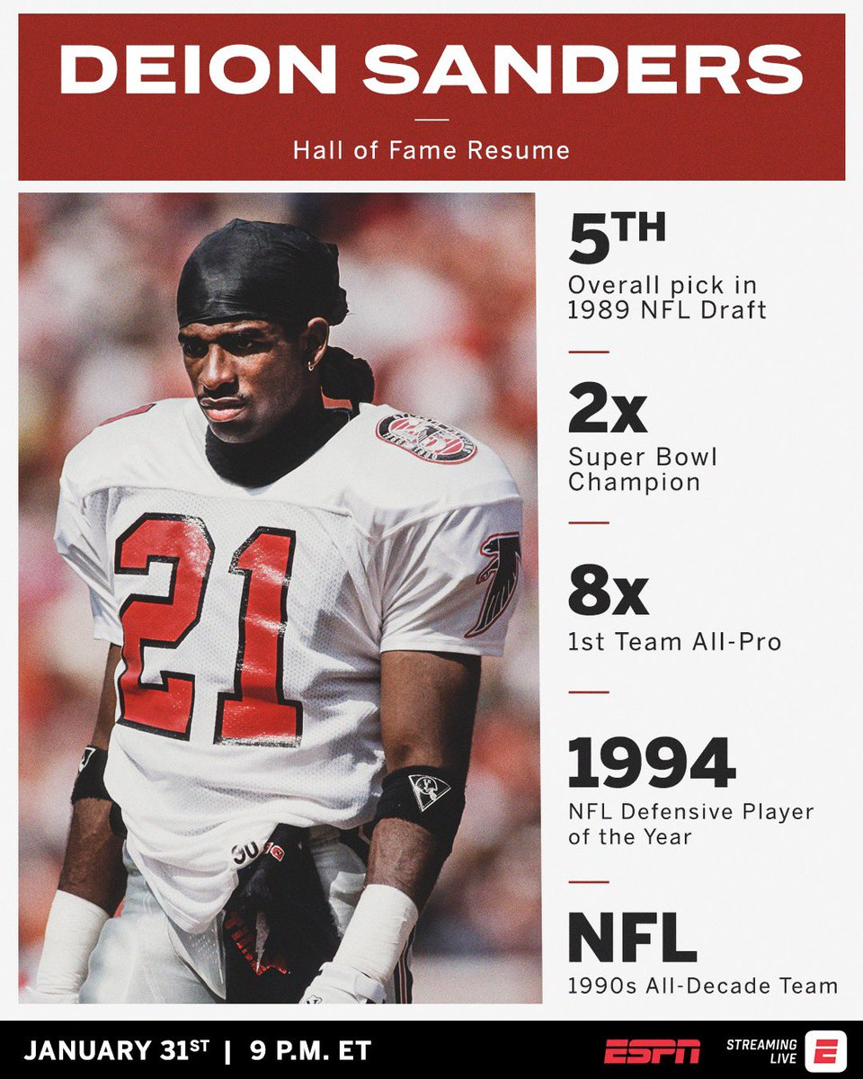 competitive price 14d9f 003d8 Deion Sanders on Twitter: