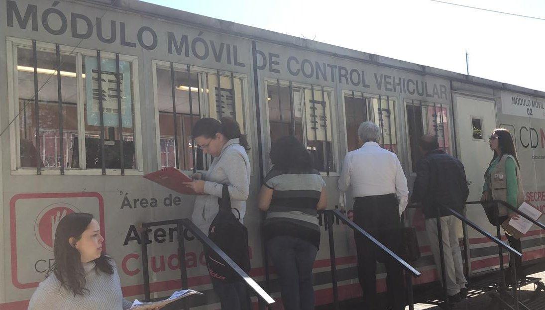 Secretaría De La Contraloría General Cdmx On Twitter La