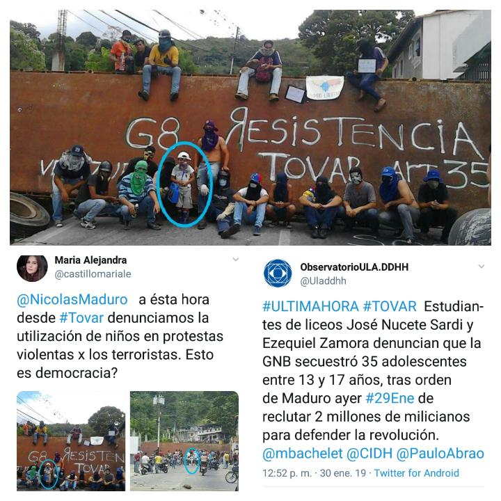 "Maduro: ""¡El Imperialismo quiere matarme!"" DyL1e_tX4AEWiRd"