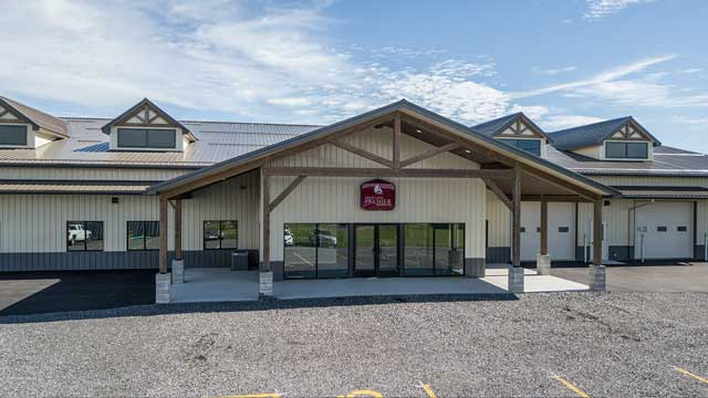 Finger Lakes Premier Properties will open new facility in Penn Yan