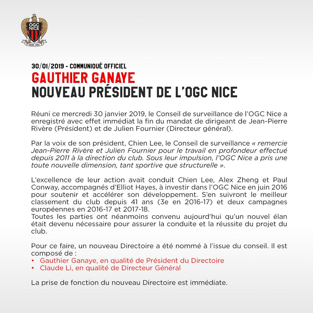 Gauthier Ganaye