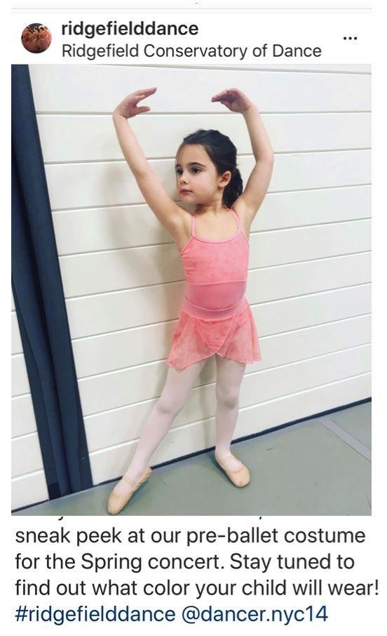 aspiringballerinas hashtag on Twitter