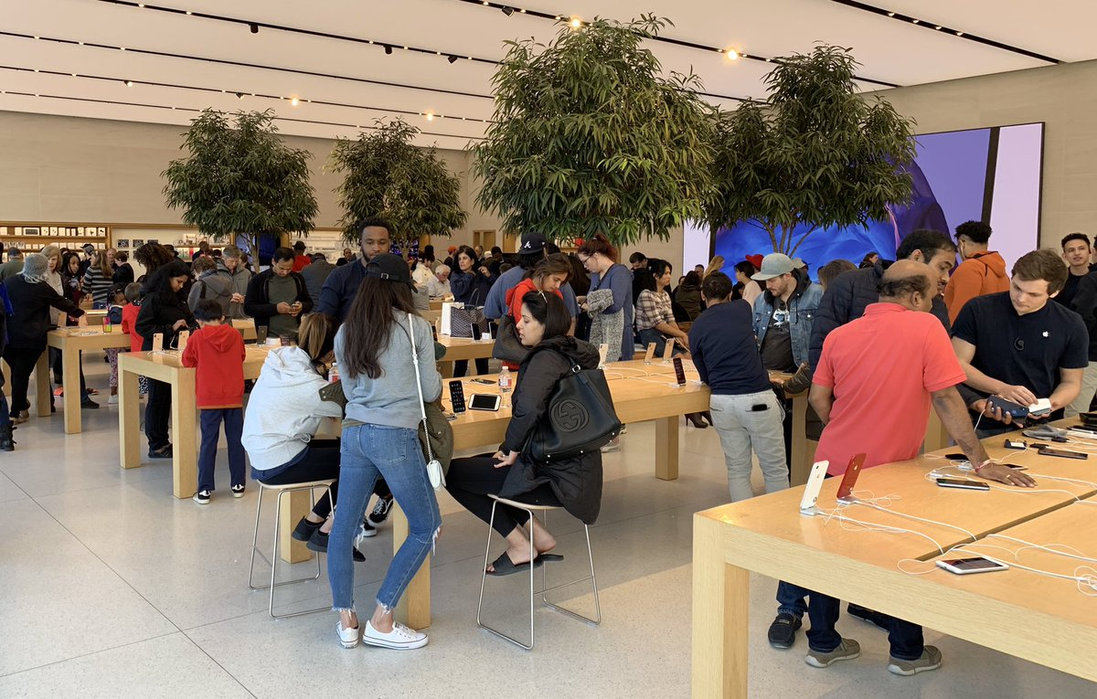 schedule appointment at apple genius bar