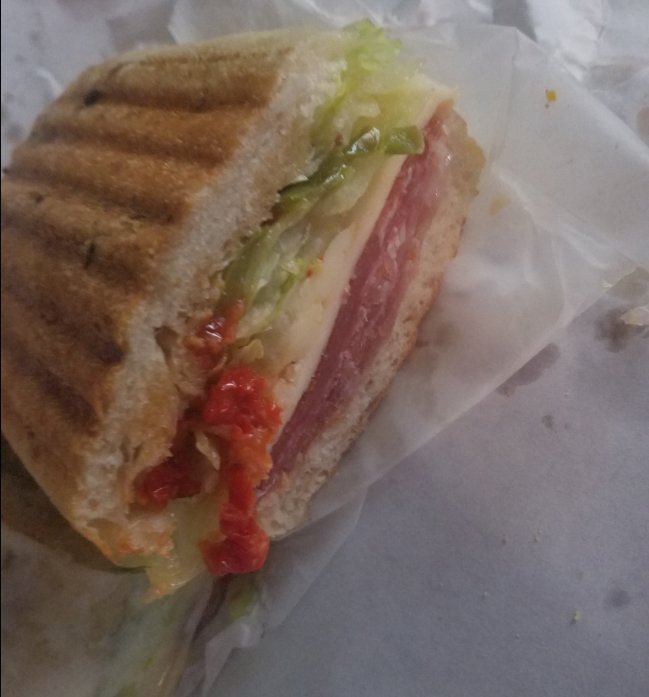 yo this sandwich is the bomb diggity for real thopic.twitter.com/MjVBy6rjPB