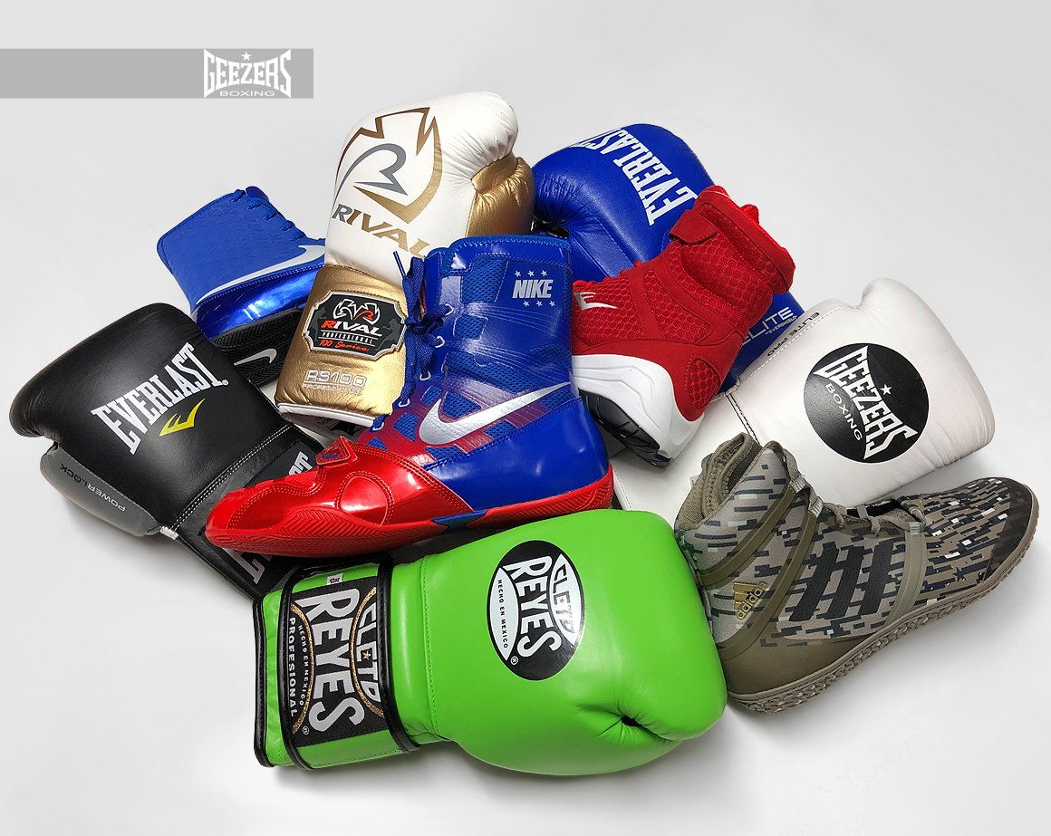 72dd2b6330bd Pick your glove   boot combo s from our wide range here at Geezers Boxing!  https   www.geezersboxing.co.uk boxing-gloves ...