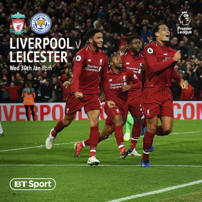 Barcelona 3 0 Liverpool In Game And Post Match Discussion: Liverpool 1-1 Leicester City: In Game And Post Match