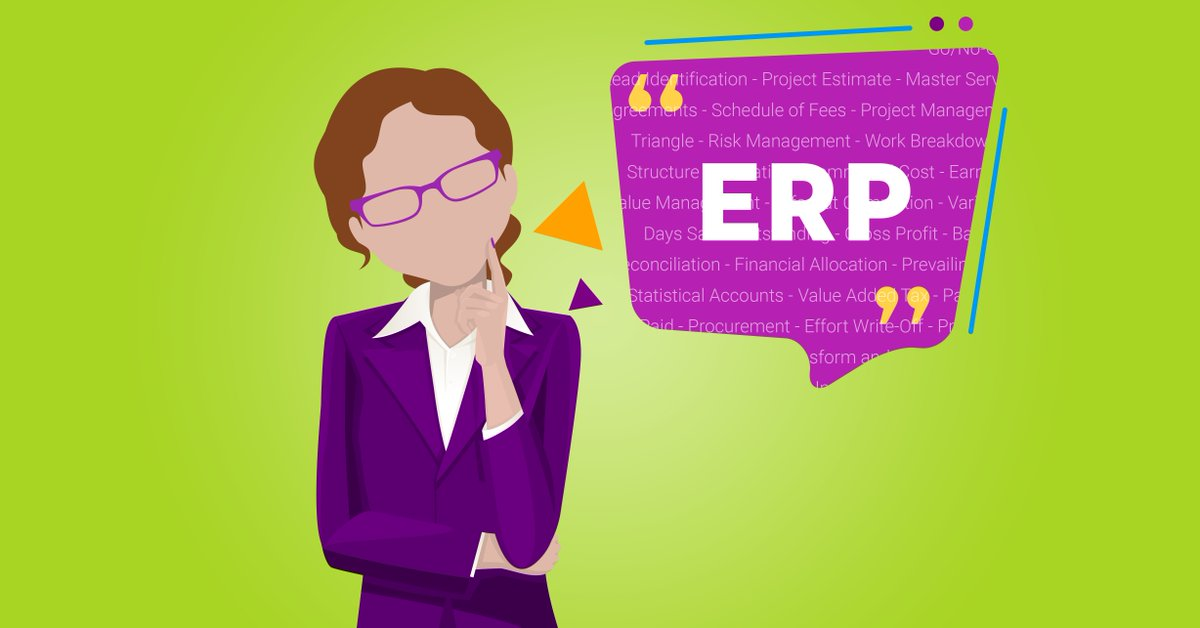 test Twitter Media - Not sure how to start an ERP evaluation project? Then check out our live webinar next week on February 6 to learn the 5 areas every AEC firm should consider before starting an ERP project.  https://t.co/n9FVufZox7 https://t.co/17HjSSmxJT