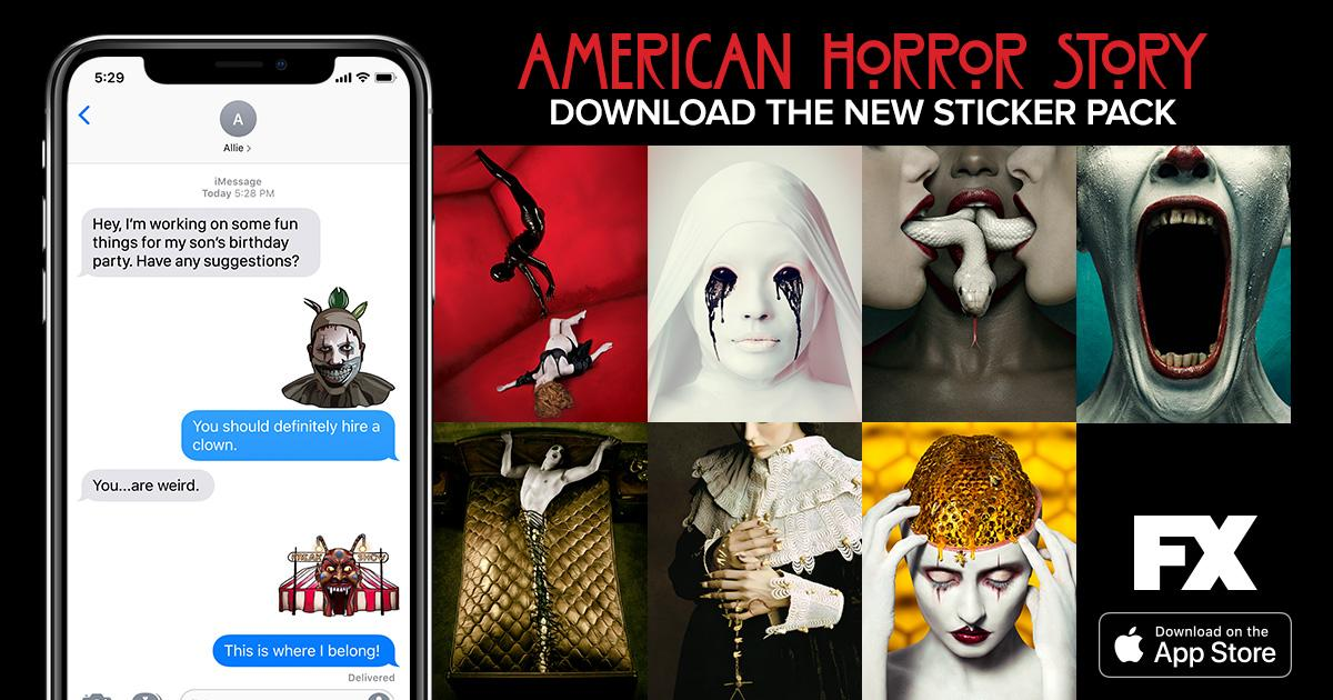 download american horror story season 1 sub indo