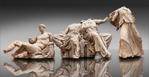 British Museum director recently gave an interview where he said the museum had no intention of returning the #ParthenonMarbles. I previously wrote an article about it and it's still relevant today. Read my article here #museums #sculpture #AncientGreece https://whatshotlondon.co.uk/the-parthenon-marbles-clash-of-culture-law-and-international-relations/ …