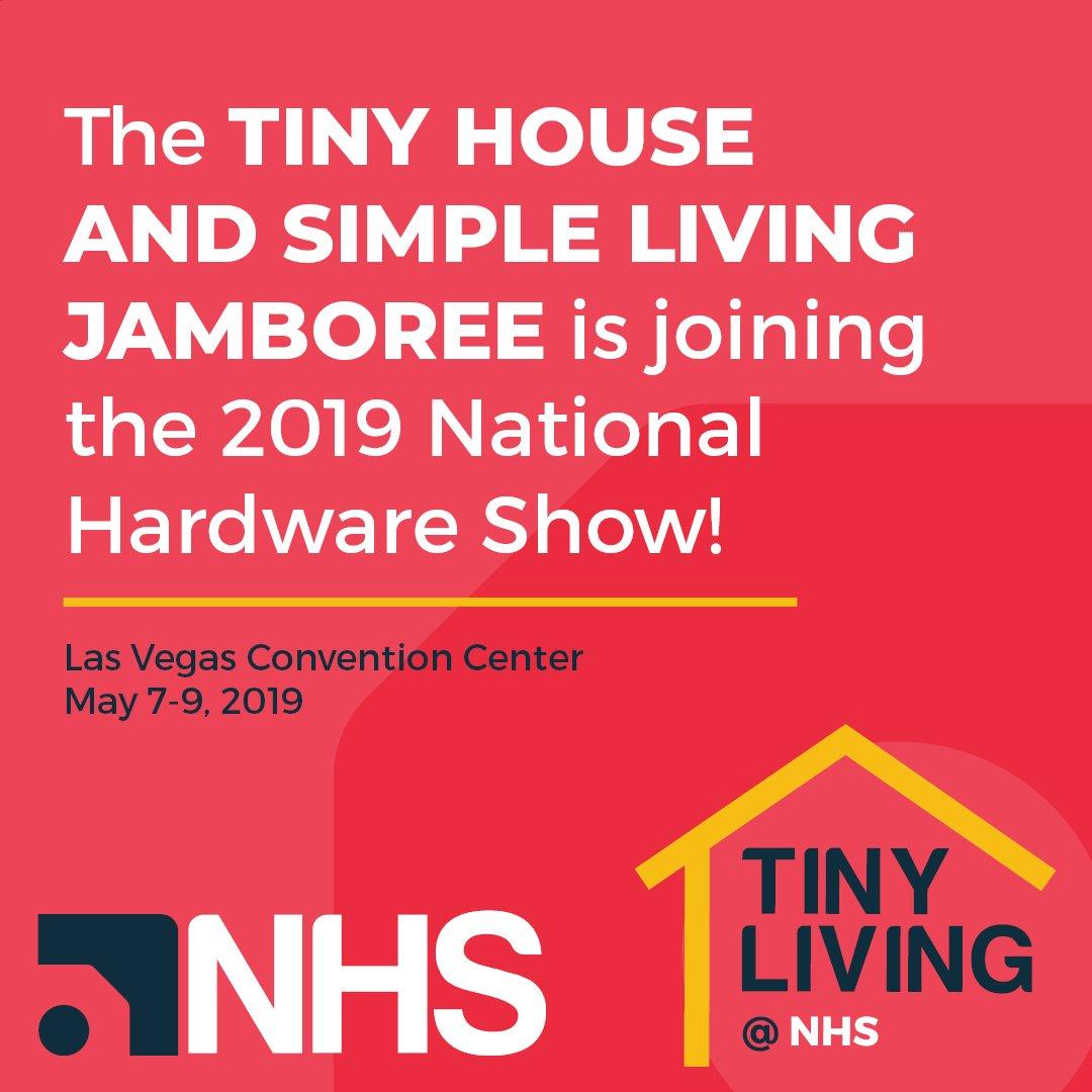 TwineSocial: Tiny House Jamboree