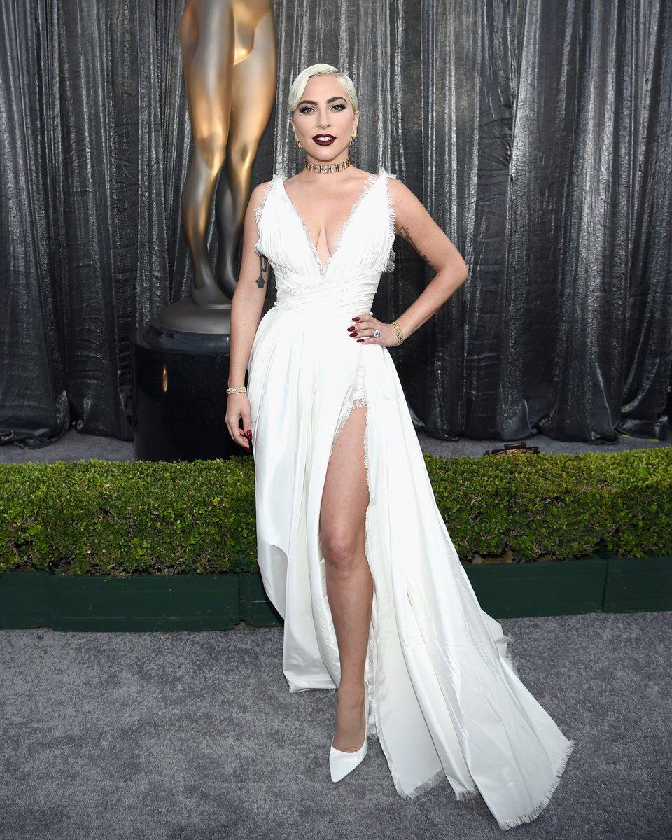 Lady Gaga top tweets