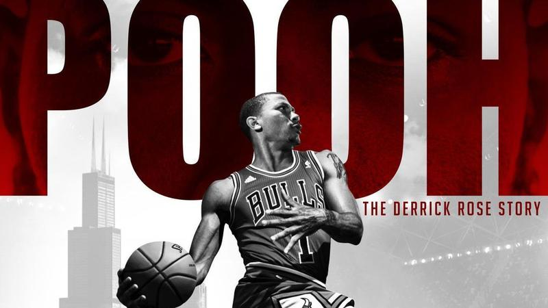 "4a06ffea2922 Stadium released the trailer for ""Pooh  The Derrick Rose Story."" Here are 6  things we learned about the 100-minute documentary about the former Bulls  star. ..."