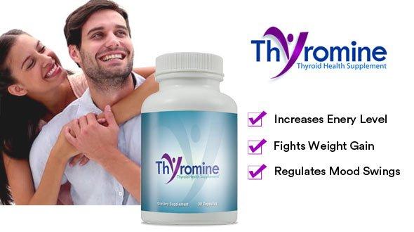 Thyromine Hashtag On Twitter