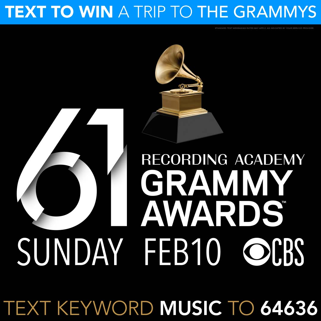 All Your Favs In Person Possibly Winning Big Awards Text MUSIC To 64636 Win More Details At Khop Pictwitter 9uj0aY6Lxf
