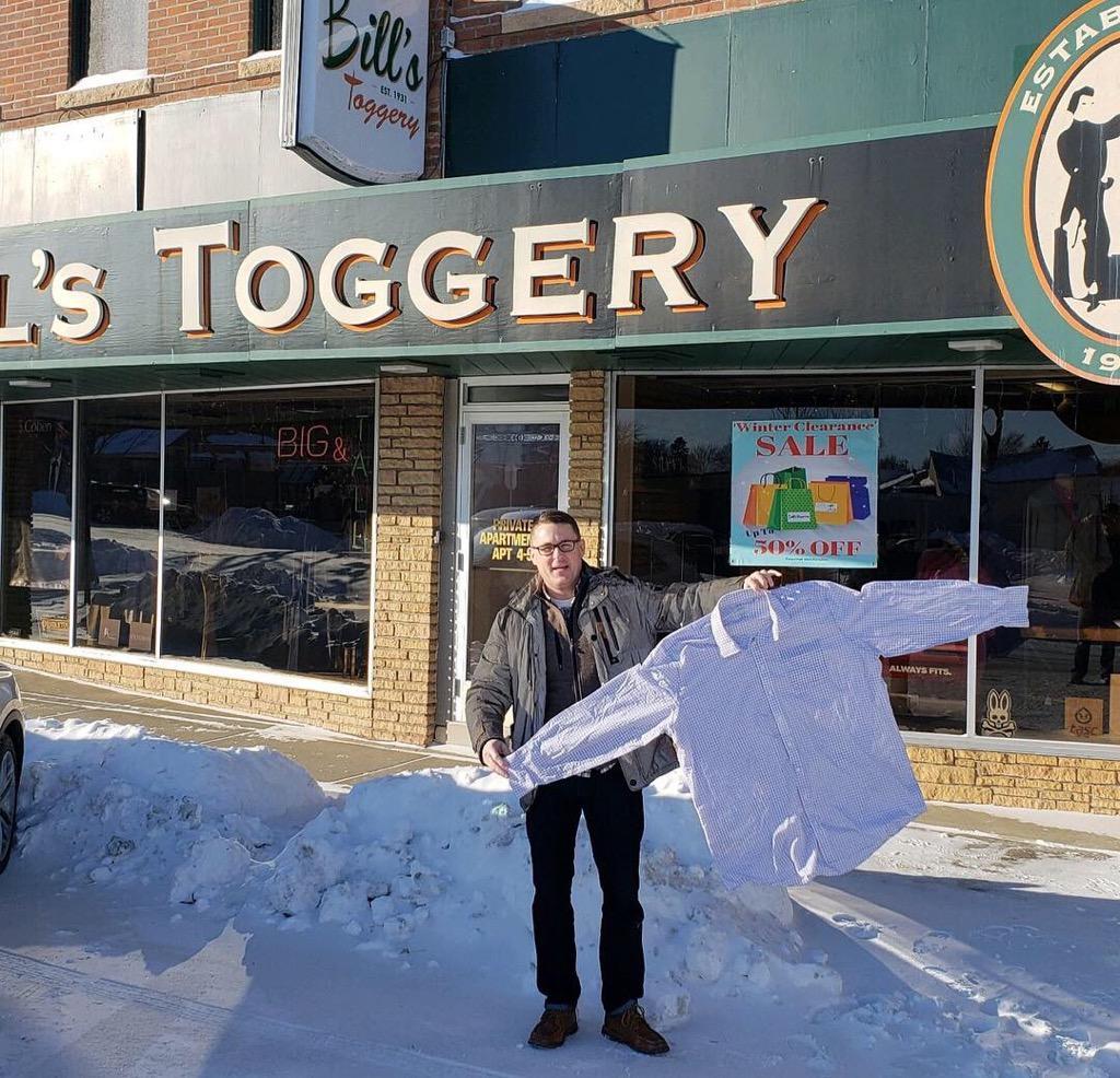 Bills Toggery (@BillsToggery) | Twitter