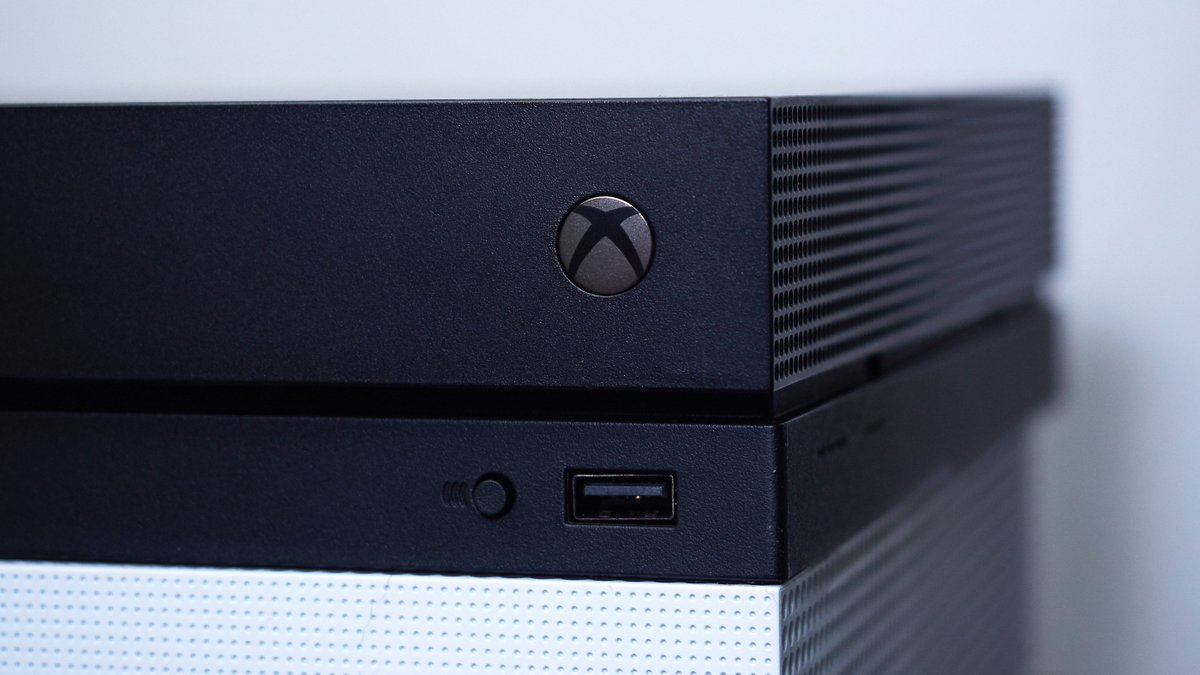 Xbox One borked until further notice due to issues with Xbox