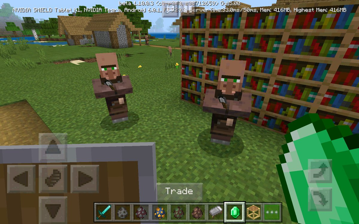 Minecraft News On Twitter Two Super Cool Features In The
