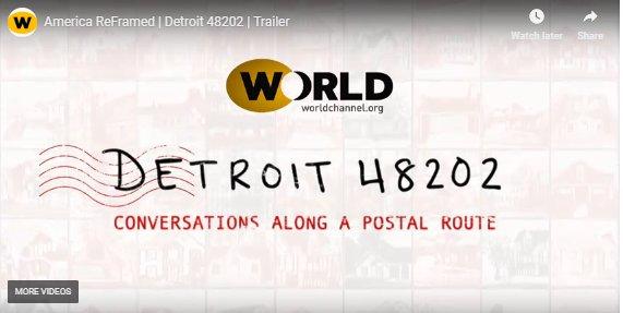 Detroit Public TV on Twitter: