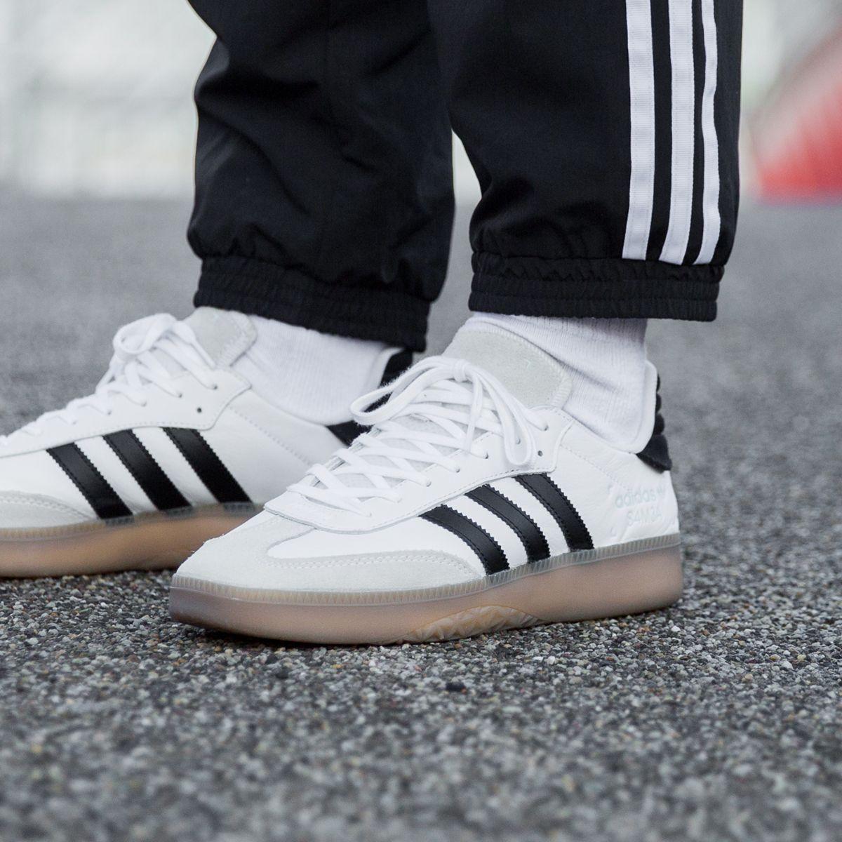 soon 🔥 Adidas Samba RM