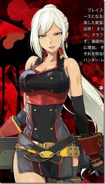 Gamezineteam On Twitter Onechanbara Origin Shows More Of Aya And
