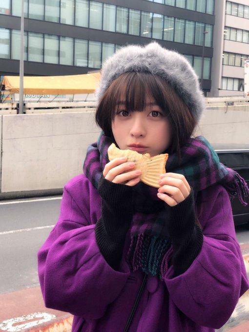 橋本環奈のTwitter画像5