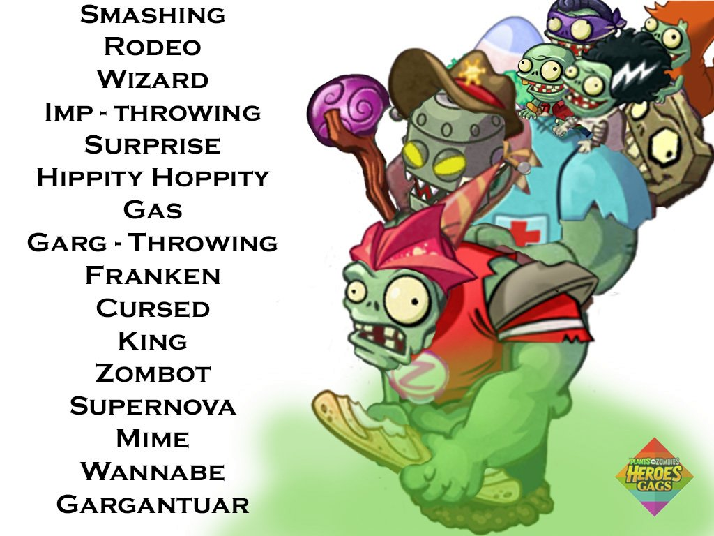 Plants VS Zombies Heroes Gags (@PvZHGags)   Twitter