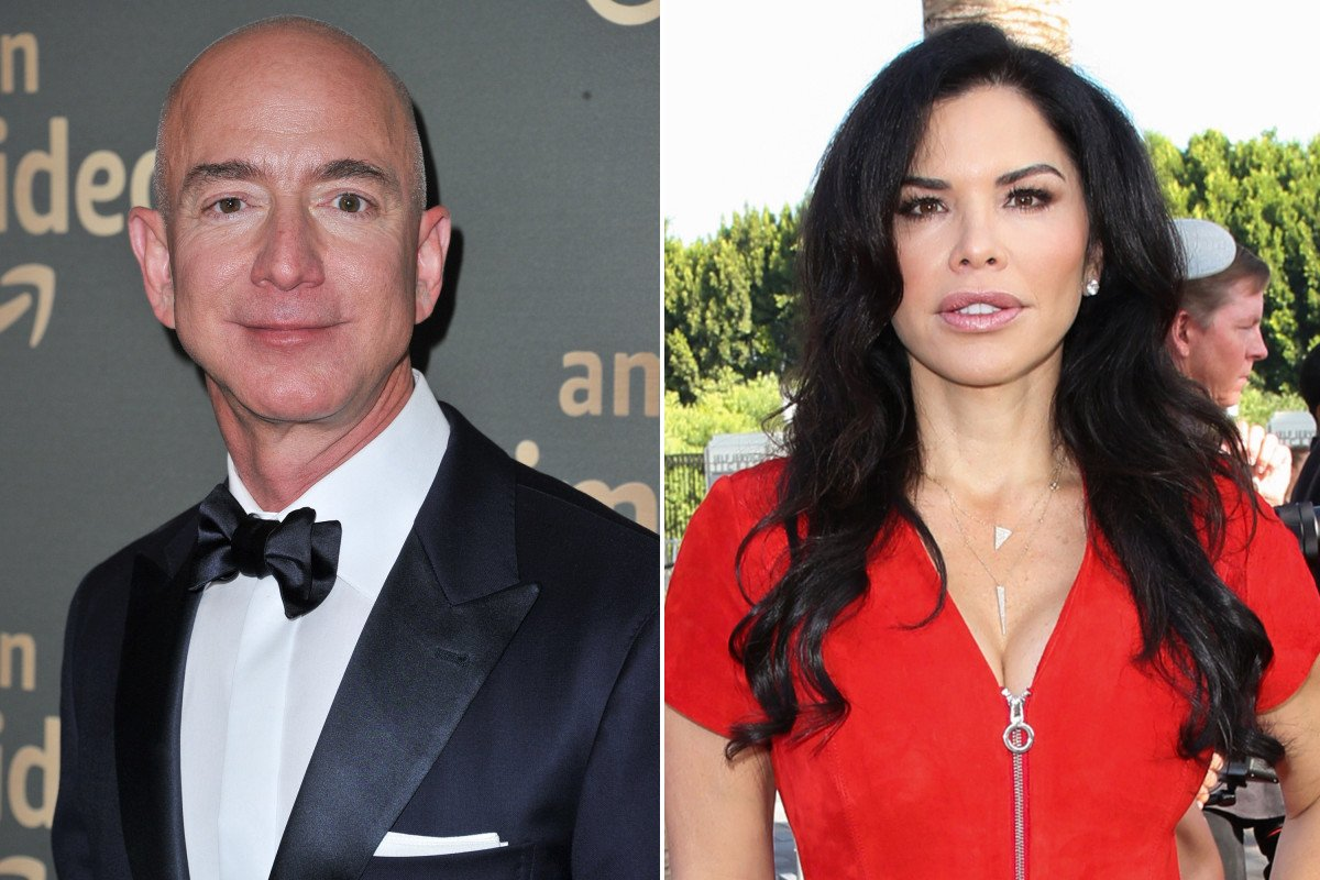 Jeff Bezos Canceled a $20 Million Super Bowl Ad for Blue Origin That His Girlfriend Helped MakeJeff Bezos Lauren Sanchez Cancels $20 Million Super Bowl Ad Blue Origin Tweets Texts Divorce | Inc.com