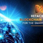 Image for the Tweet beginning: HetaChain's unrivaled uniqueness is accessible
