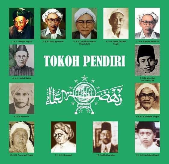Nahdlatul Ulama (NU) lebih tua dari Indonesia. Hari ini, 31 Januari 2019, NU menginjak usia ke-93 tahun. Hampir berusia seabad, eksistensi NU dan seluruh Nadliyin melalui Organisasi Banomnya terus menemukan aktualitasnya untuk Indonesia dan dunia #HarlahNU93