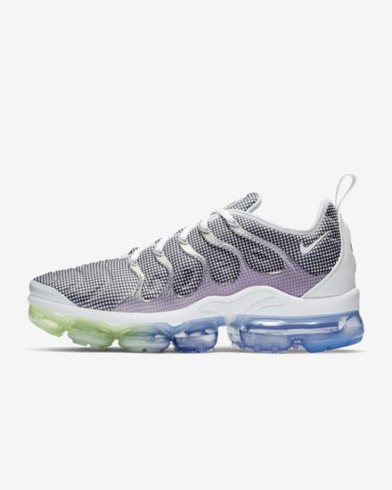 official photos 41cff ce8f8 ... Flyknit 2  Black Metallic Silver     http   bit.ly 2RZySVN Nike Air  VaporMax Plus  Aluminum     http   bit.ly 2SfBmi4 Nike Air VaporMax Plus   Regency ...