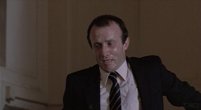 Jonathan Banks is now 72 years old, happy birthday! Do you know this movie? 5 min to answer!
